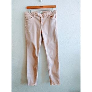 Current Elliot Skinny Jeans Size 30